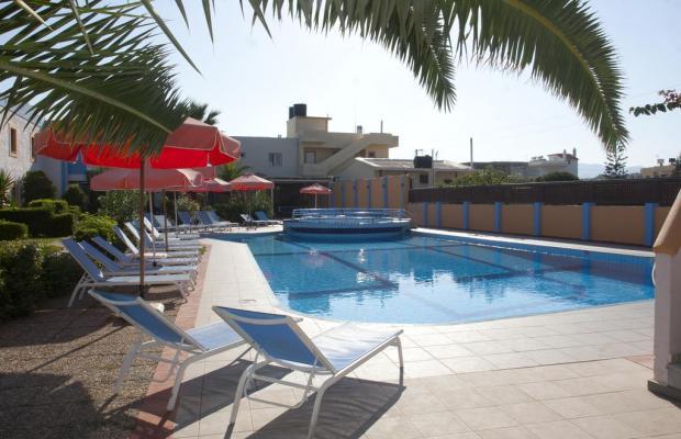фото отеля Gouves Maya Resort изображение №9