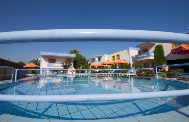 фотографии Gouves Maya Resort изображение №8