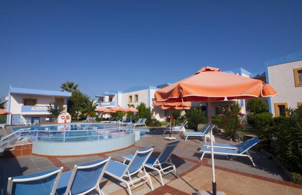 фото Gouves Maya Resort изображение №6