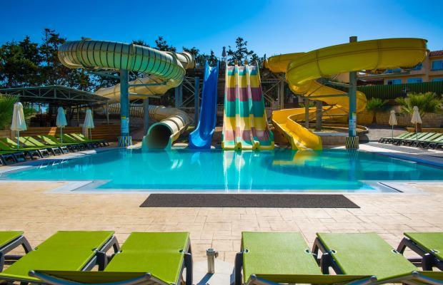 фотографии отеля Gouves Water Park Holiday Resort изображение №3
