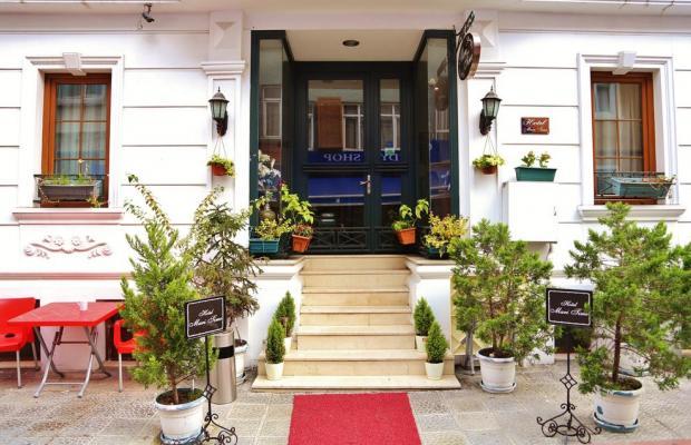 фото Maritime Hotel Istanbul изображение №2