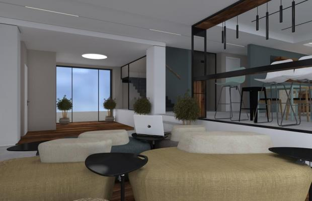 фото отеля Armonia Beach изображение №9