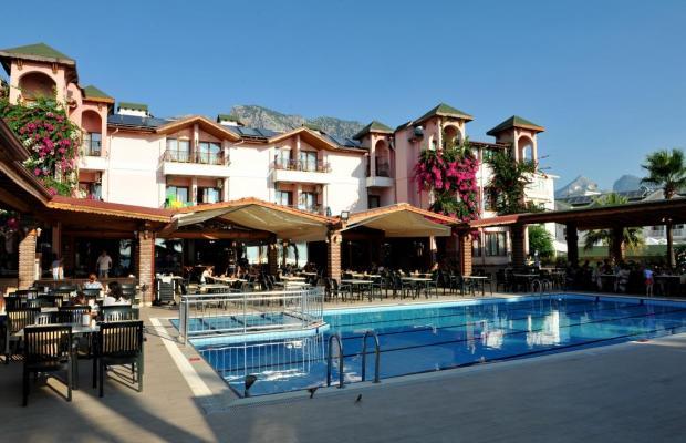 фото отеля Seagull Hotel изображение №1