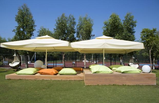 фото отеля Tui Blue Sarigerme Park (ex. Iberotel Sarigerme Park) изображение №45