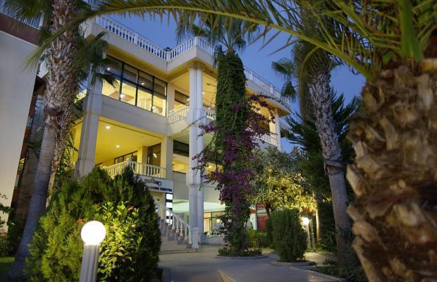 фото отеля Justiniano Club Alanya изображение №17