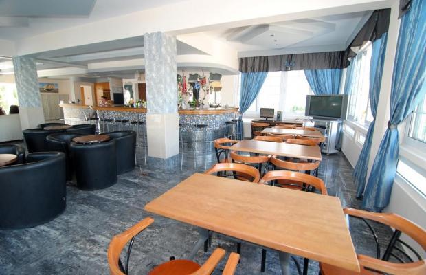фотографии отеля Zeus изображение №19