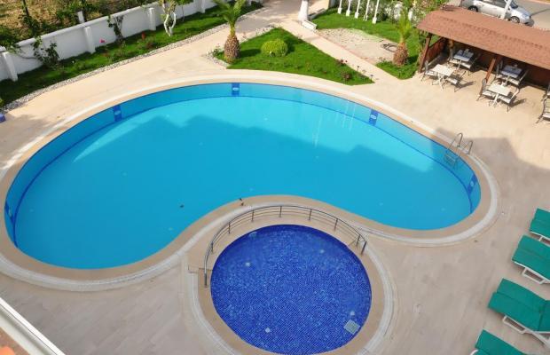фото отеля Rosarium Hotel изображение №9