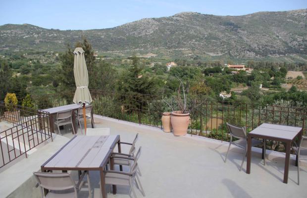 фотографии отеля Eliathos Residence Houses изображение №19
