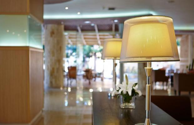 фотографии отеля St. Constantin Hotel изображение №59