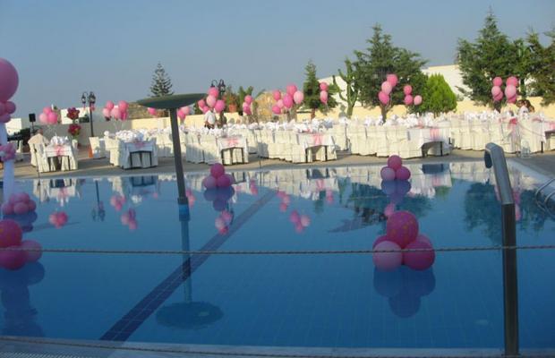 фотографии St. Constantin Hotel изображение №40