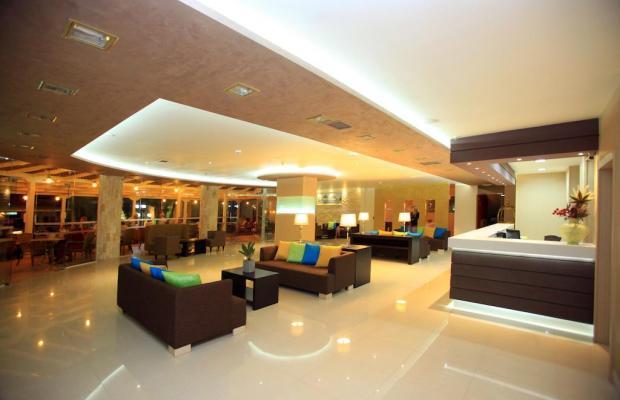 фото отеля St. Constantin Hotel изображение №9