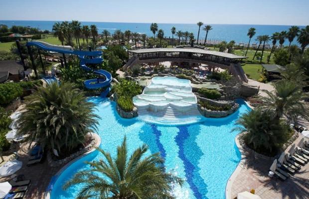 фото Limak Arcadia Golf & Sport Resort изображение №70