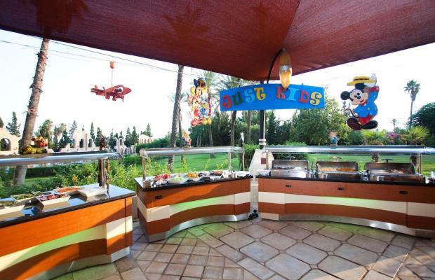 фото Limak Arcadia Golf & Sport Resort изображение №22