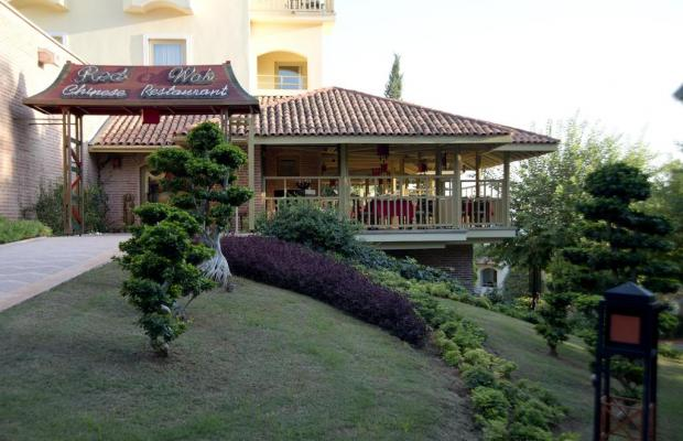 фотографии Limak Arcadia Golf & Sport Resort изображение №12