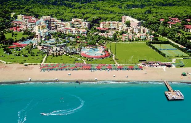 фото отеля Limak Arcadia Golf & Sport Resort изображение №1
