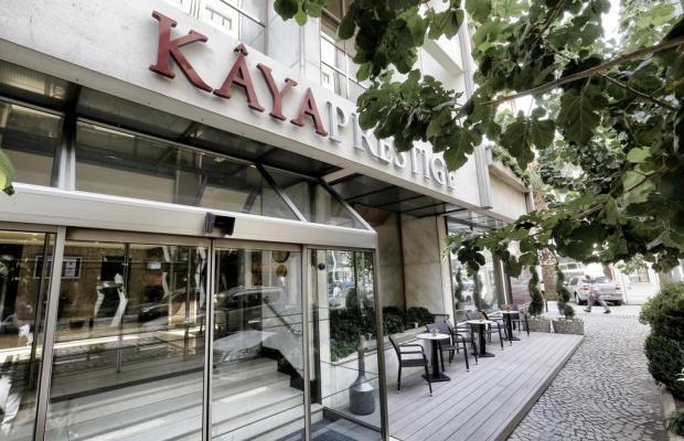 фото отеля Kaya Prestige Hotel изображение №1