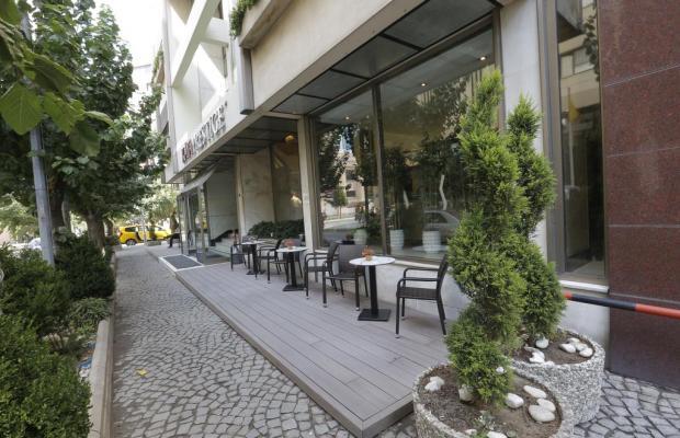 фотографии отеля Kaya Prestige Hotel изображение №3
