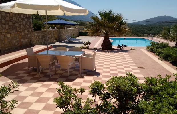 фотографии Tholos Bay Suites изображение №16