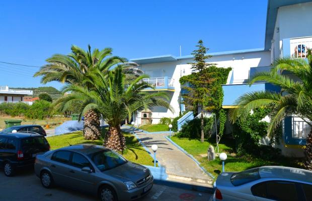 фото отеля Possidona Beach изображение №29