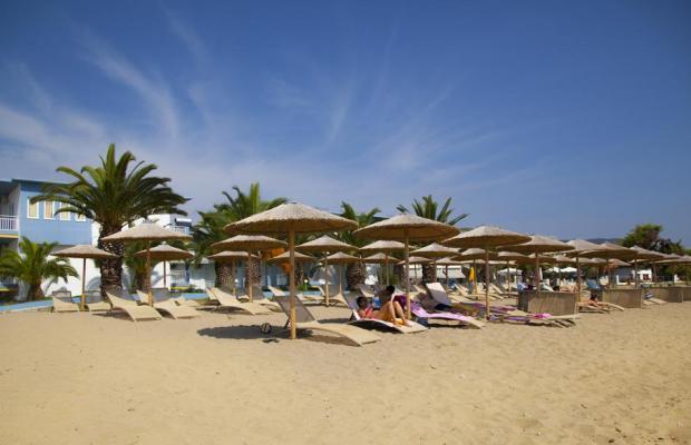 фотографии отеля Possidona Beach изображение №7