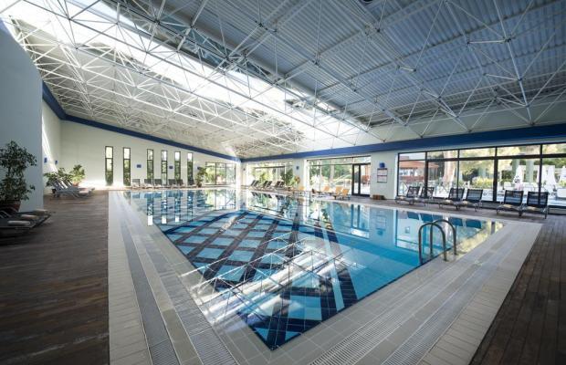 фотографии отеля Limak Atlantis De Luxe Hotel & Resort изображение №35