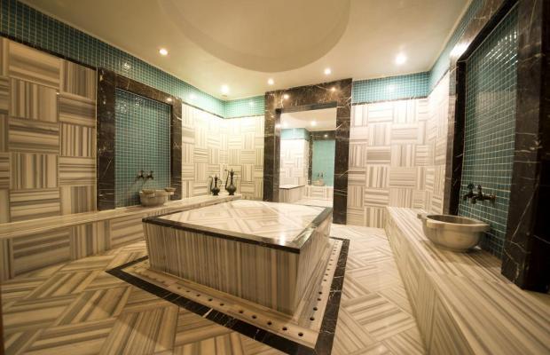 фото Limak Atlantis De Luxe Hotel & Resort изображение №30