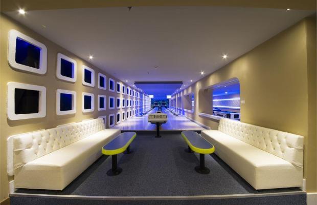 фото отеля Limak Atlantis De Luxe Hotel & Resort изображение №13