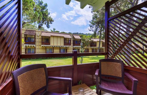 фотографии отеля Robinson Club Camyuva изображение №7