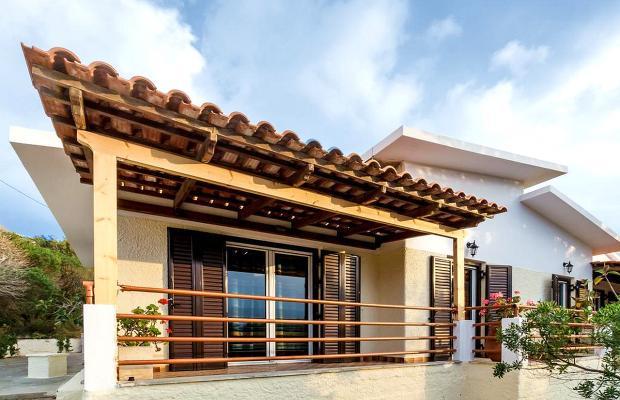 фото отеля Romanza Villas изображение №1
