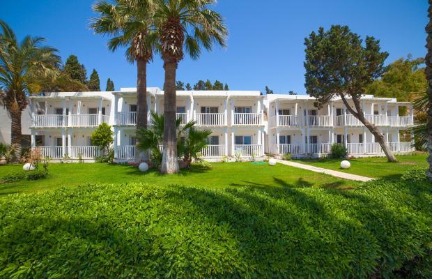 фото отеля Mio Mare (ех. Simin) изображение №1