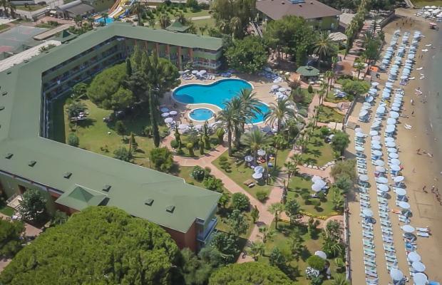фото отеля Lonicera World Hotel изображение №17