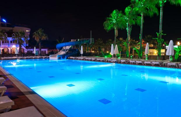 фото отеля Ring Beach Hotel (ex. Nautilus Hotel) изображение №9