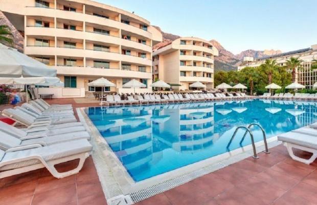 фото отеля Ring Beach Hotel (ex. Nautilus Hotel) изображение №1