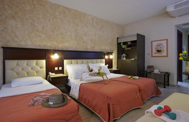 фотографии Sokratis Hotel изображение №16