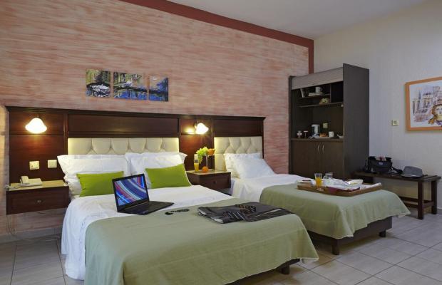 фотографии отеля Sokratis Hotel изображение №15