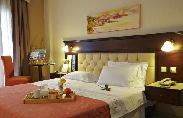 фото Sokratis Hotel изображение №14