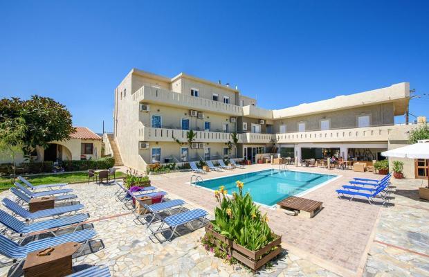фото отеля Despoina Apartments изображение №17