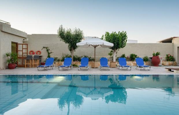 фотографии отеля Despina Apartments изображение №3