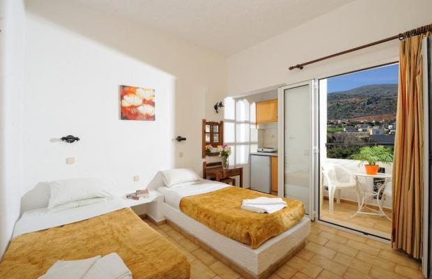 фотографии отеля Stelios Apartments изображение №19