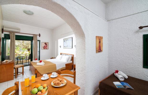 фотографии Erofili Apartments изображение №32
