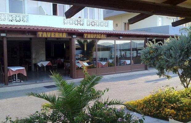 фотографии отеля Tropical Kreta изображение №7