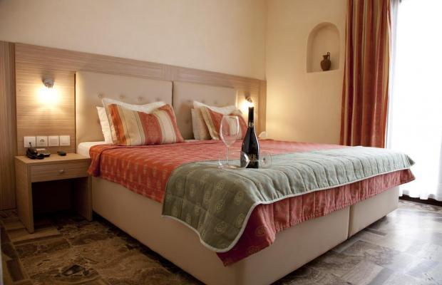 фотографии отеля Thalia Hotel изображение №15