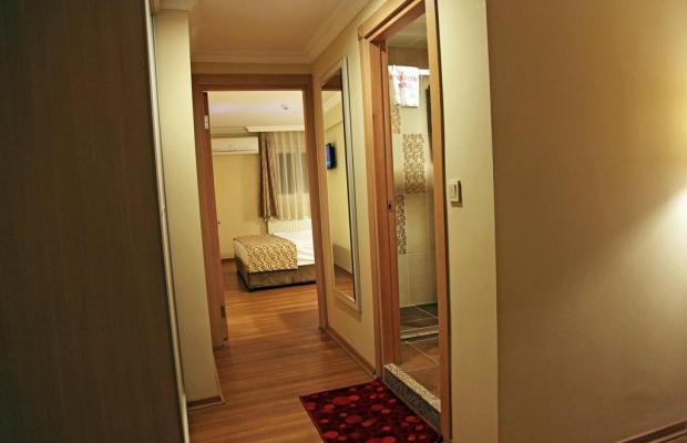 фотографии отеля Grand Zeybek Hotel изображение №15