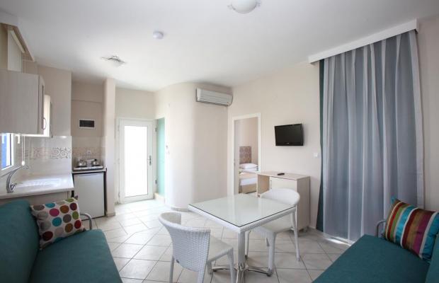 фотографии отеля Club Paloma Apartments изображение №7