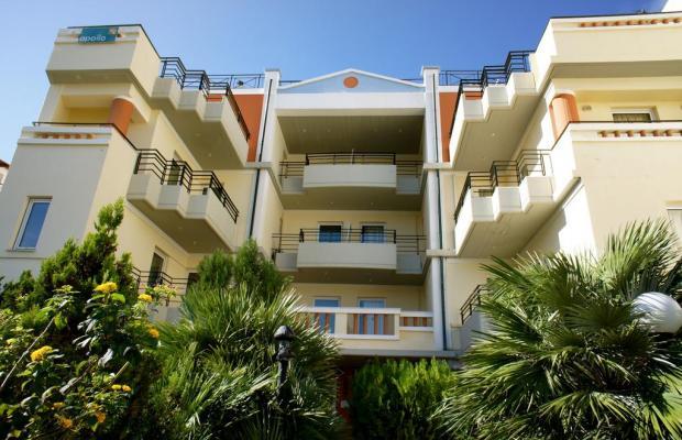 фото отеля Apollo Apartments изображение №25