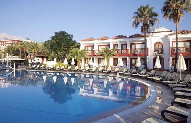 фото отеля PGS Kiris Resort (ex. Joy Kiris Resort) изображение №21