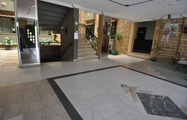 фотографии отеля Pamuksu Boutique Hotel изображение №19