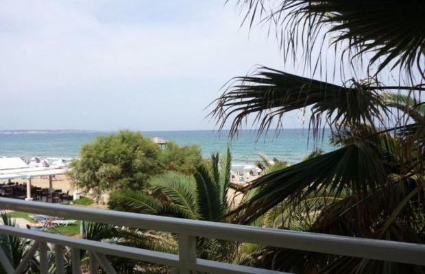 фотографии отеля Theo Star Beach Appartments изображение №19