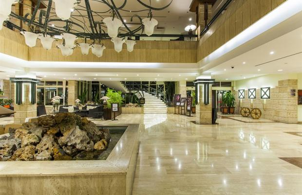 фотографии отеля Polat Thermal Hotel изображение №47