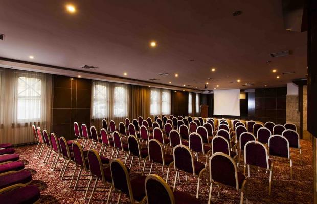 фотографии отеля Polat Thermal Hotel изображение №39